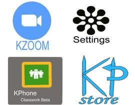 #376 for Seeking designer to create app icons by harikaguram