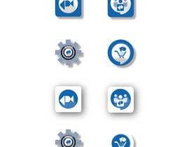 #373 for Seeking designer to create app icons by adarsh1809