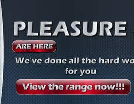 #16 for Design a Banner for my Adult Website (pleasure packs) by georgeecstazy