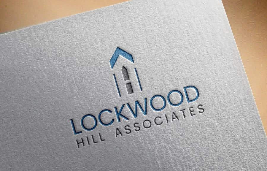 Contest Entry #                                        198                                      for                                         Lockwood Hill Associates Logo