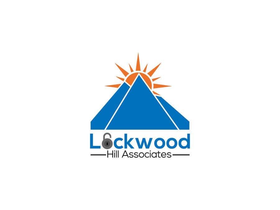 Contest Entry #                                        231                                      for                                         Lockwood Hill Associates Logo