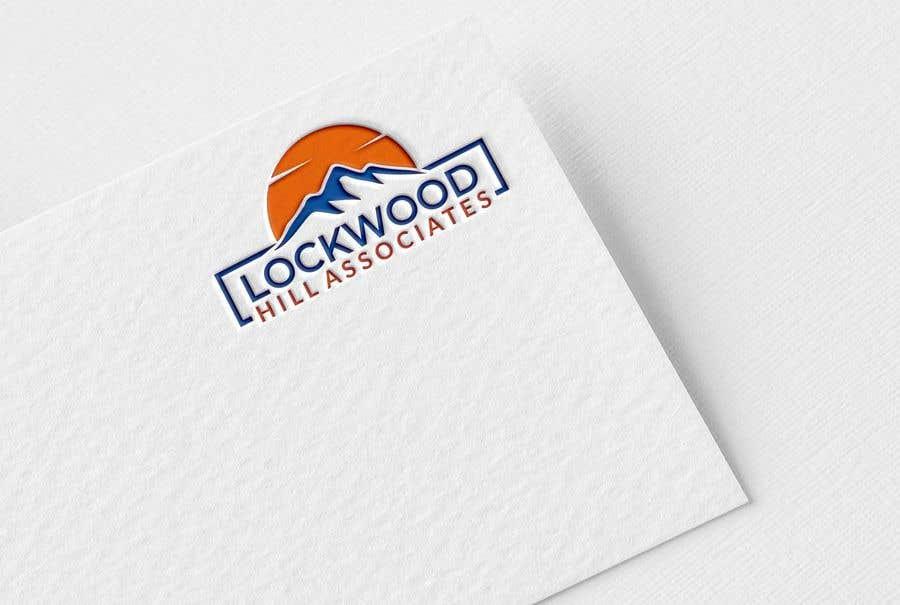 Contest Entry #                                        229                                      for                                         Lockwood Hill Associates Logo