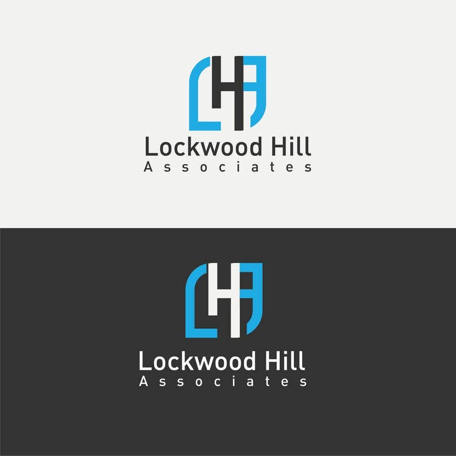 Contest Entry #                                        53                                      for                                         Lockwood Hill Associates Logo