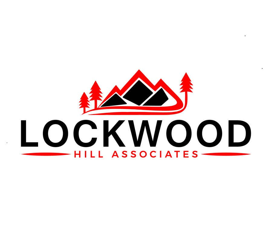 Contest Entry #                                        169                                      for                                         Lockwood Hill Associates Logo