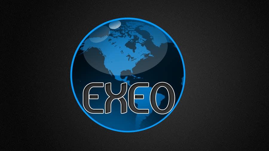 Penyertaan Peraduan #                                        15                                      untuk                                         Logo Design for Exeo