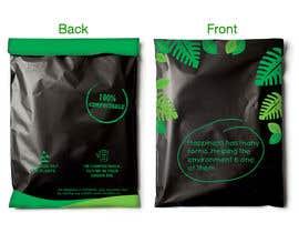 #27 for Design for a plastic bag af sabbir17c6