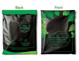 #28 for Design for a plastic bag af sabbir17c6
