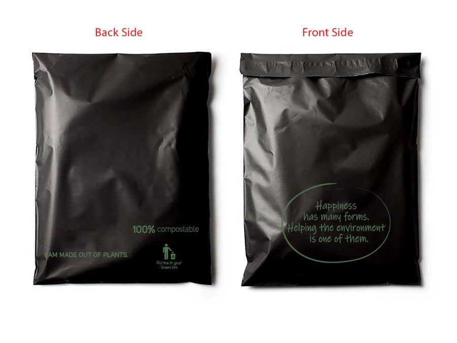 Konkurrenceindlæg #                                        31                                      for                                         Design for a plastic bag