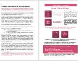 #17 for Looking for brochure design, layout, format and flow (MS Word, PowerPoint, Publisher) by Davidbab