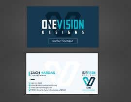 #194 for Professional Business Card Design by jahidhasanjh8058
