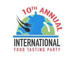 #18 for 10th Annual International Food Tasting Party af utsabarua