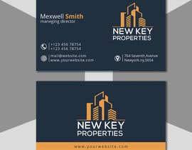 belalahmed021020 tarafından Logo & Business Card Design için no 237