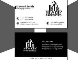 belalahmed021020 tarafından Logo & Business Card Design için no 242