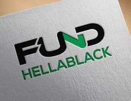 #25 for HellaBlack Sticker af nupur821128