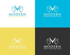 #777 for Beauty Salon and Supply business needs a logo design af trying2w