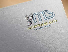 #779 for Beauty Salon and Supply business needs a logo design af tazimd2k