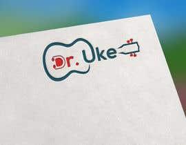 #143 for Logo Design for ukulele teacher af DesignerRI