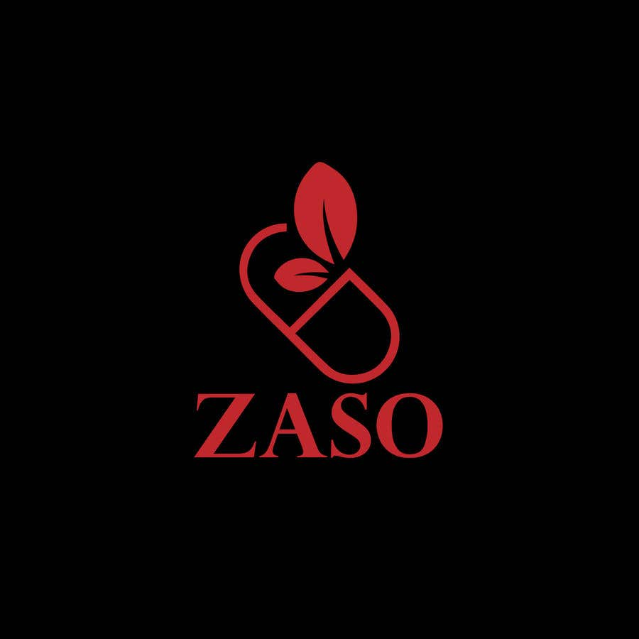 Penyertaan Peraduan #                                        38                                      untuk                                         Make me a logo with our brand name: ZASO