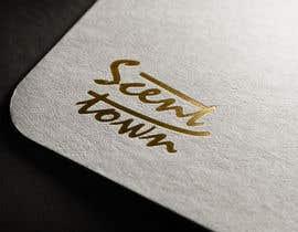 #79 for Scent Town Logo Design af rongoncomputer