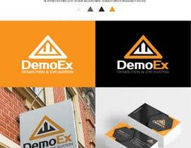 Nro 185 kilpailuun Create company logo and branding käyttäjältä Mechaion