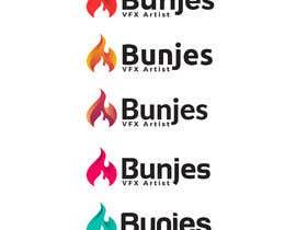 #187 untuk Build a logo for my art services oleh gdpixeles
