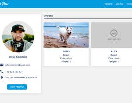 #43 cho Improve UI for Small Ecommerce Site bởi Millia91