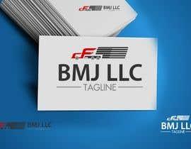 Nro 27 kilpailuun BMJ LLC logo käyttäjältä Zattoat