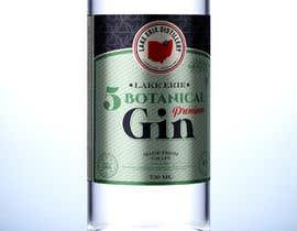 #82 for bottle lable af VisualandPrint