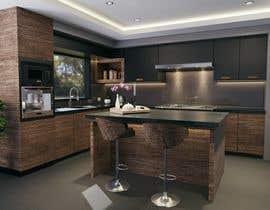 revoneus tarafından Design a Unique Modern Kitchen için no 32
