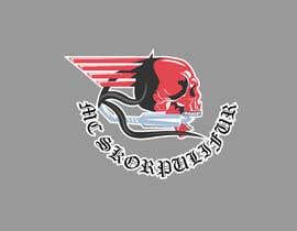 Nro 20 kilpailuun Make a logo for motorcycle club käyttäjältä ibraheimtarek