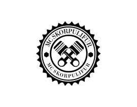 Nro 22 kilpailuun Make a logo for motorcycle club käyttäjältä alisojibsaju