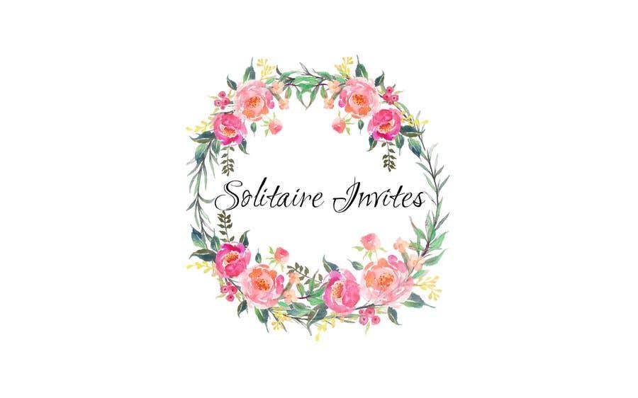 Konkurrenceindlæg #                                        5                                      for                                         Solitaire Invites