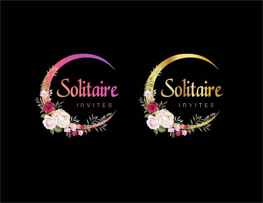 Konkurrenceindlæg #                                        40                                      for                                         Solitaire Invites