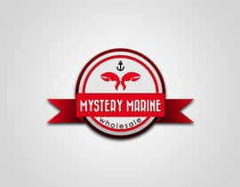 #18 for Logo Design for Mystery Marine Wholesale af tibidavid92
