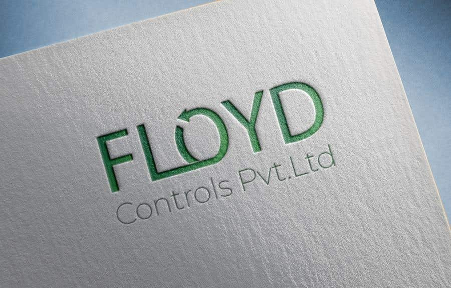 Contest Entry #                                        140                                      for                                         I need a graphic designer for my company  FLOYD CONTROLS PRIVATE LIMITED logo and business card and letterhead