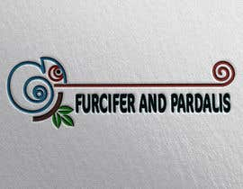 #23 for Create a unique Panther Chameleon Logo for Furcifer and Pardalis by Ashraf93a
