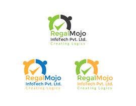 #152 for Logo Design - 08/08/2020 13:03 EDT by Shafik25