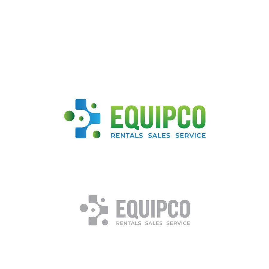 Bài tham dự cuộc thi #                                        130                                      cho                                         EQUIPCO Rentals Sales Service