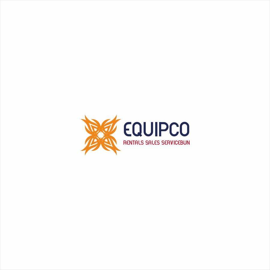 Bài tham dự cuộc thi #                                        404                                      cho                                         EQUIPCO Rentals Sales Service