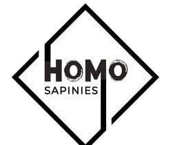 #172 для A logo HOMO SAPINIES required от Masia31