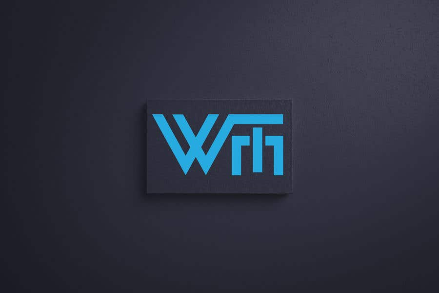 """Contest Entry #                                        63                                      for                                         Create a company logo with the letters """"WTM"""" in it."""