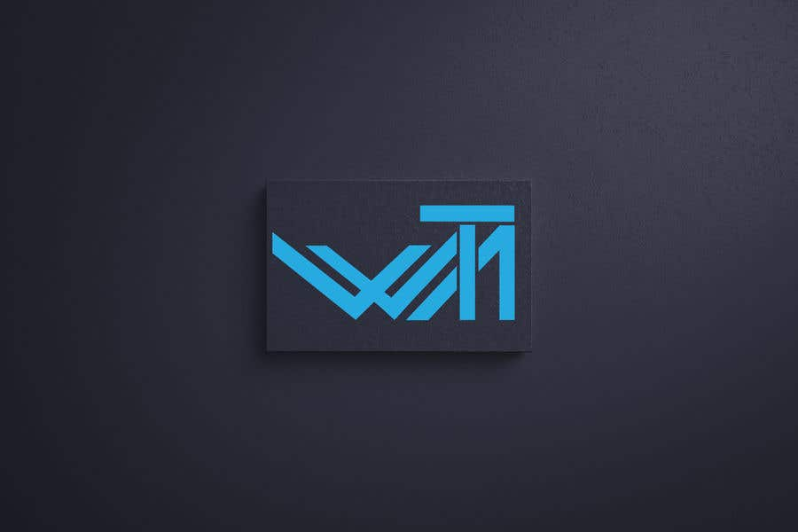 "Contest Entry #                                        66                                      for                                         Create a company logo with the letters ""WTM"" in it."