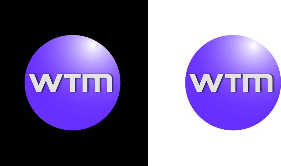 "Contest Entry #                                        59                                      for                                         Create a company logo with the letters ""WTM"" in it."