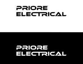 #5 untuk PRIORE ELECTRICAL oleh khrabby9091