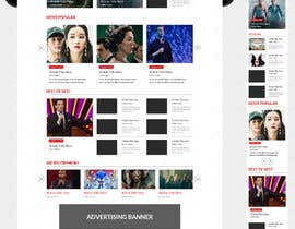 #9 for Create design for new website by pardworker