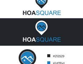 Nro 1580 kilpailuun Logo  & Icon Design käyttäjältä hpradeee