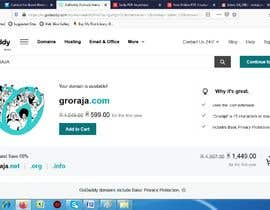 #13 for Contest for Brand Name by compunaka