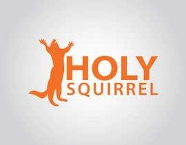 #327 cho Squirrel Logo bởi Saidurbinbasher