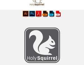 #498 cho Squirrel Logo bởi bijonmohanta