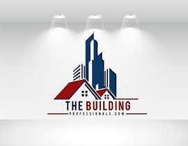 Nro 125 kilpailuun Logo Building käyttäjältä dhrub66Dezines
